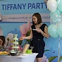 Tiffany Party, 08 марта, г. С-Петербург